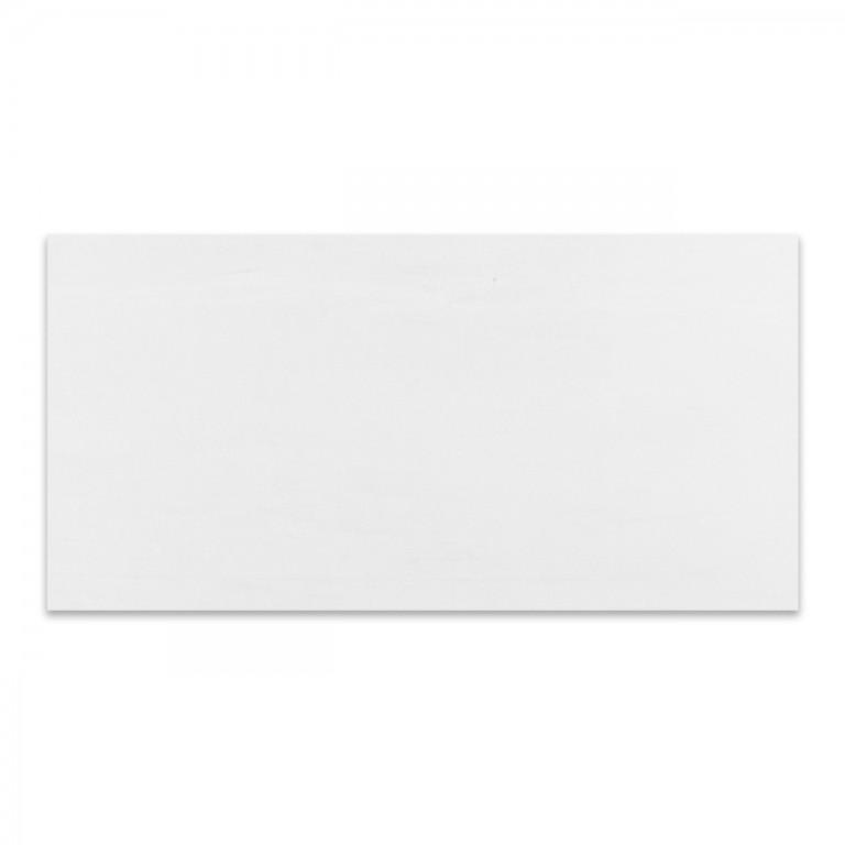 """Bianco Dolomite Marble 6""""X12"""" Honed Subway Tile"""