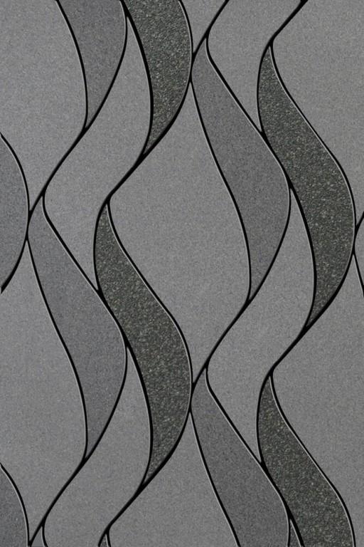 0.4 SFT/SH Honed Lipari Greyson Marble Tile