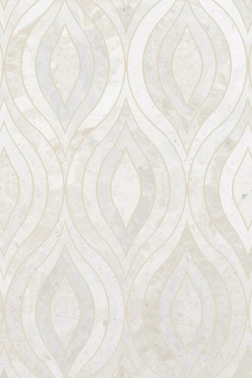 0.95 SFT/SH Honed Scarlett Limra Marble Tile